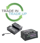 Motocaddy battery trade in - last chance