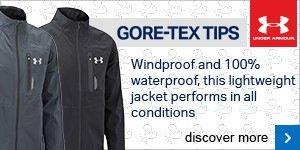 UA GORE-TEX Tips Jacket