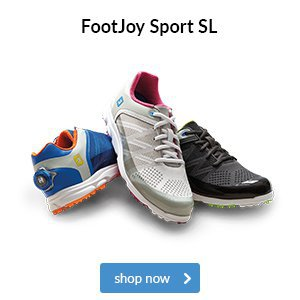 FootJoy Sport SL Shoe