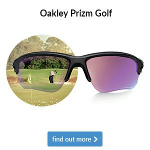Oakley Prizm - See what you've been missing